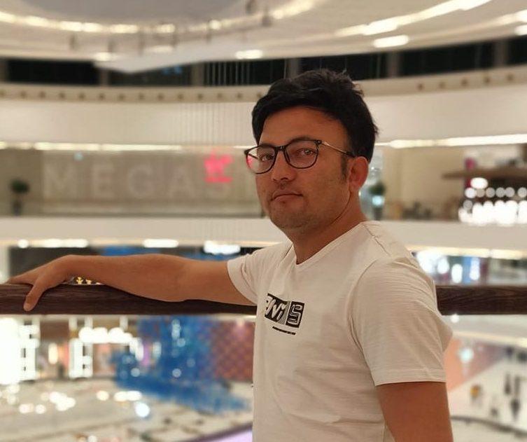 Subash Acharya