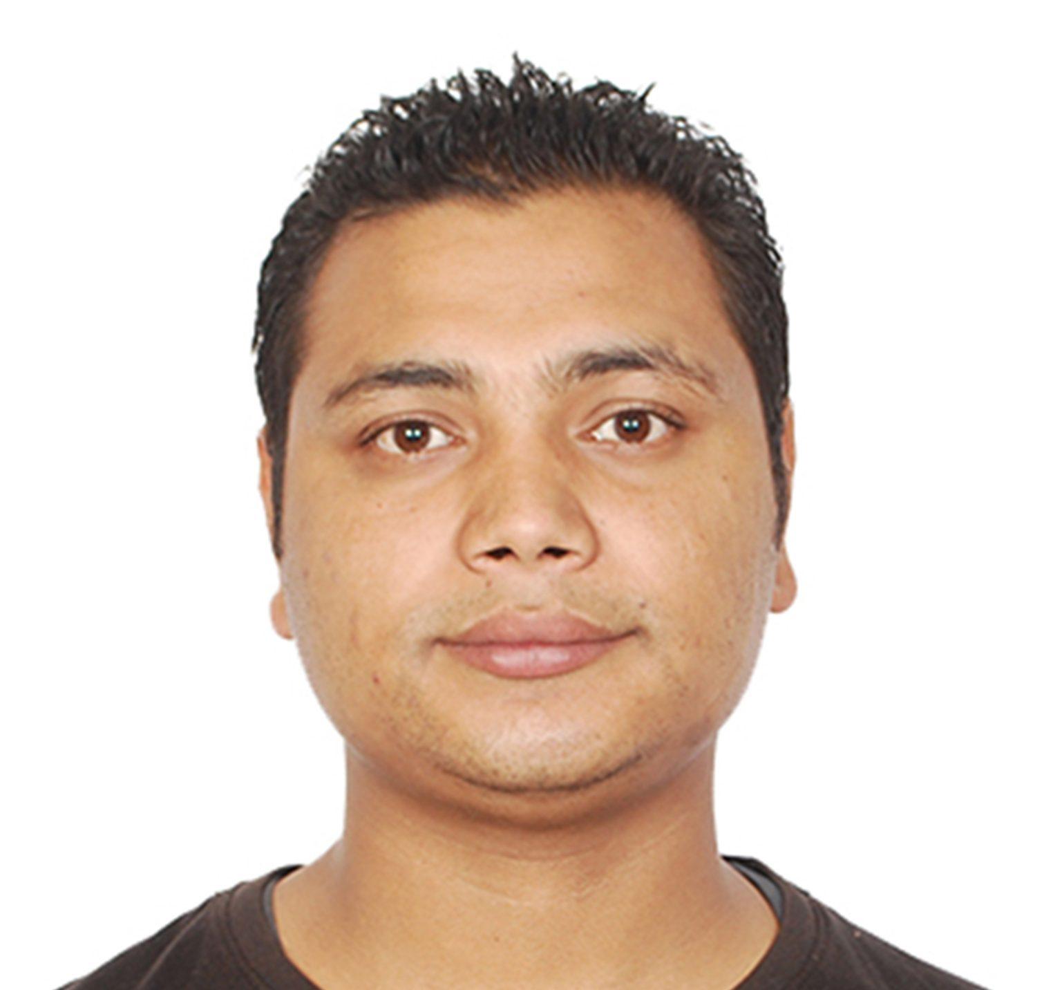Mr. Birendra Prajapati